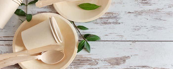 כלים מבמבוק – כדור הארץ יאמר לכם תודה